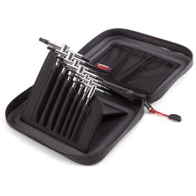 Feedback Sports T-Handle Werkzeugset schwarz